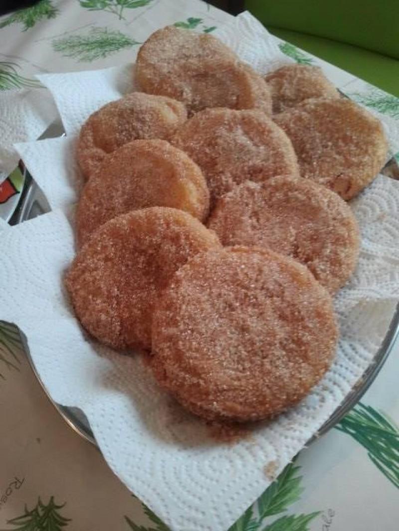Appelbeignets